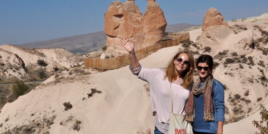 Private Cappadocia Day Tour