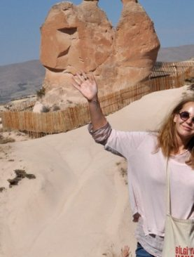 South Of Cappadocia Day Tour