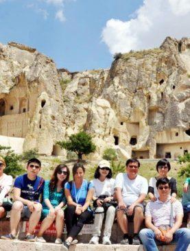 Cappadocia Tour From Kayseri Airport | 2 Days