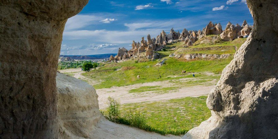 Archaic Period in Cappadocia