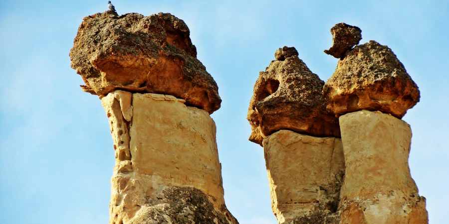 Cappadocia Tours with Flight