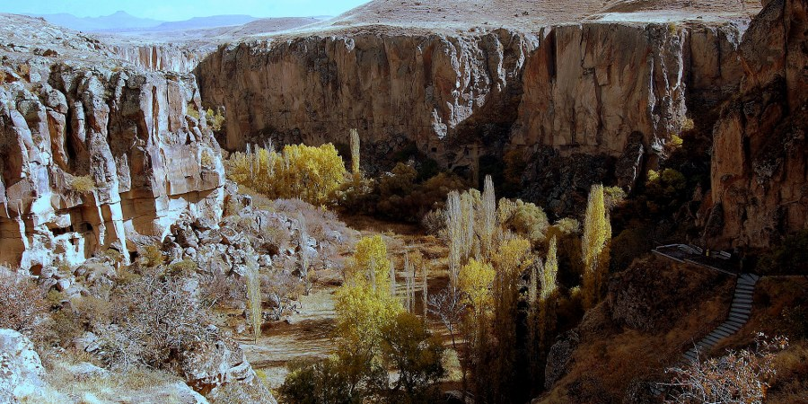 Cappadocia Tours From Istanbul by Bus