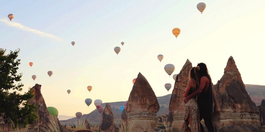 Cappadocia Tours Without Hotel