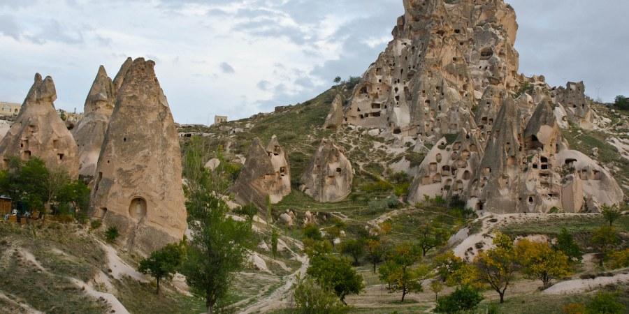Cappadocia Mustafapasa Village and Soganli Day Tours
