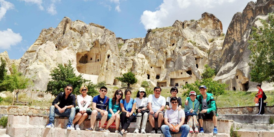 Cappadocia Mustafapasa Village and Soganli Day Tours