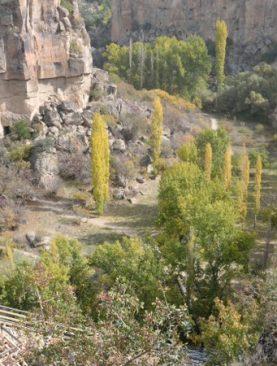 Ankara and Cappadocia Tours From Ankara Airport