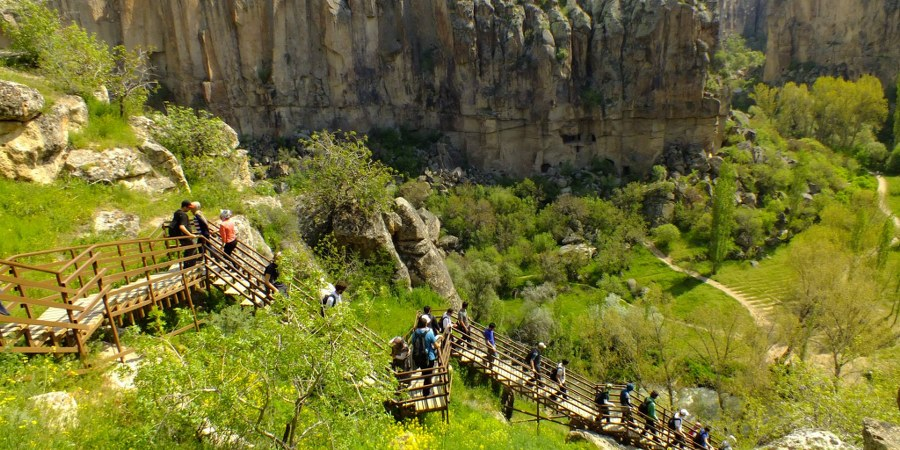 Private Ankara and Cappadocia Day Tours