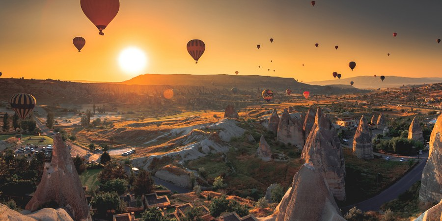 Istanbul and Cappadocia Tours