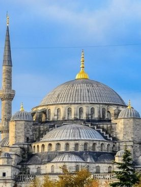 Turkey Package Tour | 7 Days 6 Nights