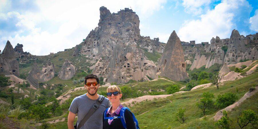 Standard Cappadocia Hot Air Balloon Tours