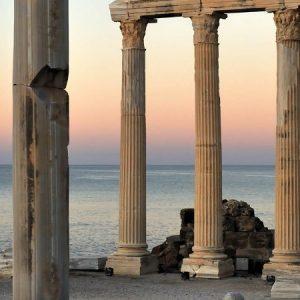 Antalya and Cappadocia Tours
