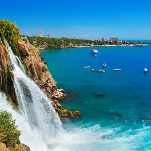 Cappadocia and Antalya Tours