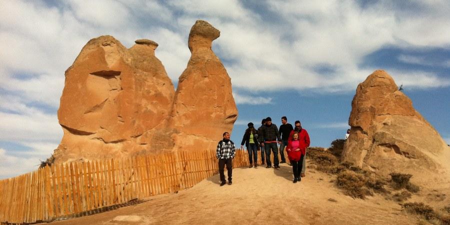 Private Ankara and Cappadocia Day Tours