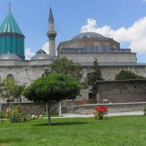 Konya Tours